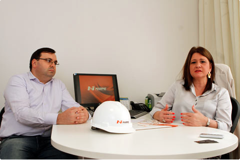 Diretores da Marpie falam sobre a importância de projetos